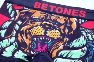 BETONES