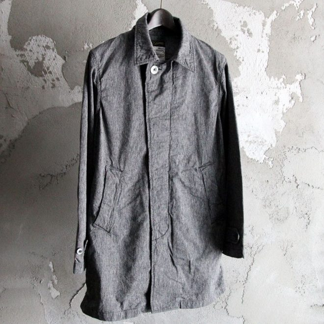 "【別注】COLIMBO "" RICHMOND-BORO SPRING COAT """
