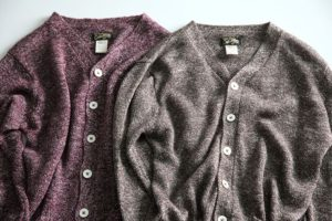 "COLIMBO "" SOUTH STREET KNIT CARDIGAN """