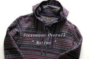 """Stevenson Overall """" Nativo """""""