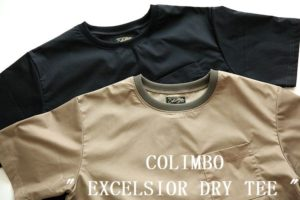 "COLIMBO "" EXCELSIOR DRY TEE """