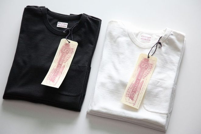 "Stevenson Overall "" Pocket T-Shirts """