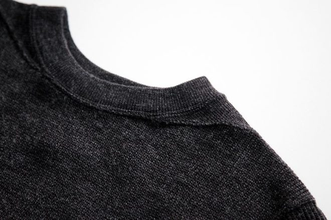 "COLIMBO "" SOUTH STREET GUERNSEY SWEATER """