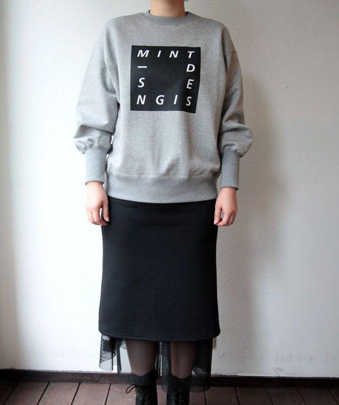 mint designs × sugar rose