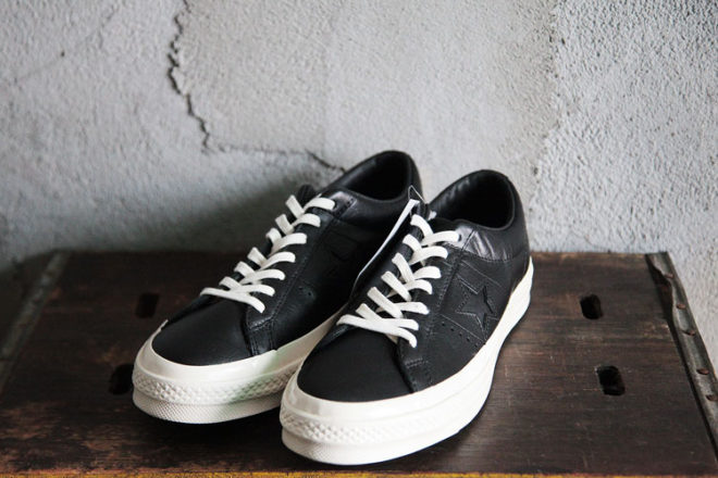 CONVERS ONE STAR