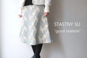 STASTNY SU
